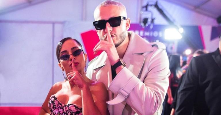 DJ Snake lança música com participação de Anitta