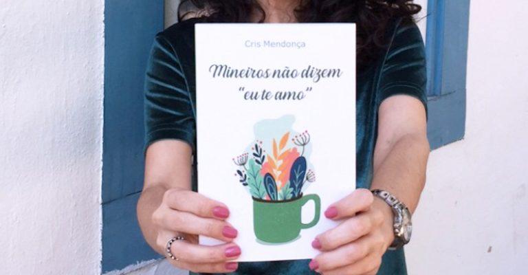 Livro 'Mineiros não dizem eu te amo' será lançado em BH