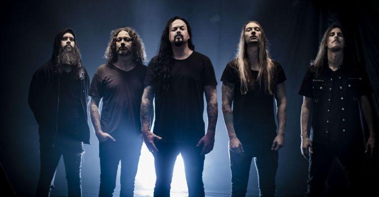 Evergrey confirma show no Brasil após oito anos