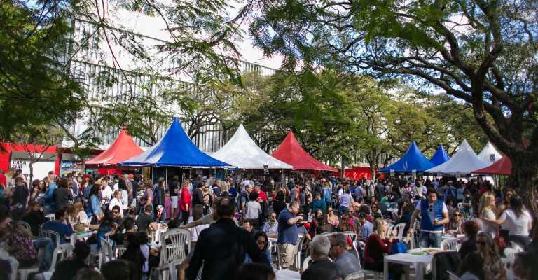 Festa Francesa chega à sua 20ª edição em Belo Horizonte