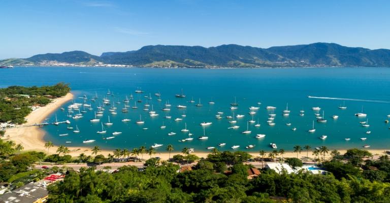 Ilhabela é opção de lazer, esporte e cultura nas férias de julho