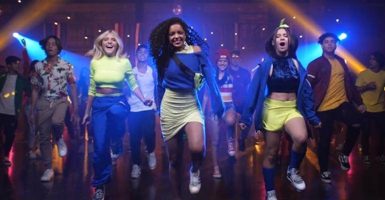 """Música """"Com Você"""", do trio BFF Girls, ganha clipe"""