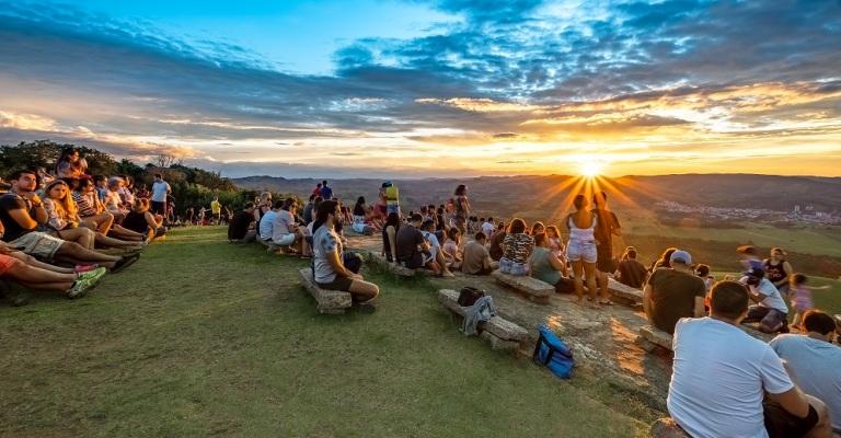 Socorro (SP) oferece inúmeras atrações turísticas