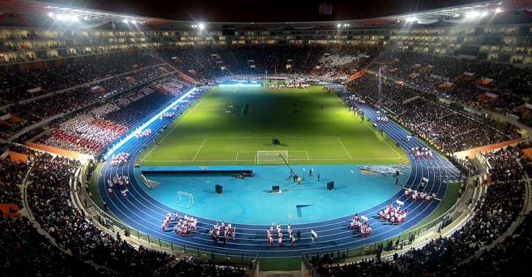 Jogos Pan-Americanos de Lima têm recorde de atletas