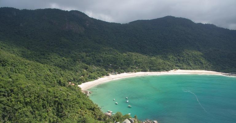 Paraty e Ilha Grande (RJ) recebem título de Patrimônio Mundial da Unesco