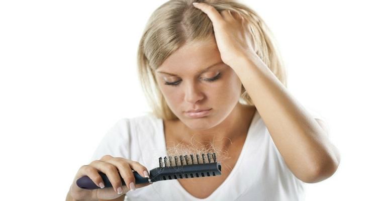 Meus cabelos estão caindo! Quando devo me preocupar?