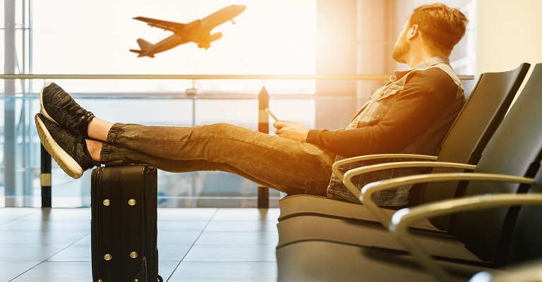 Gastos de brasileiros em viagens internacionais caem 5,2%