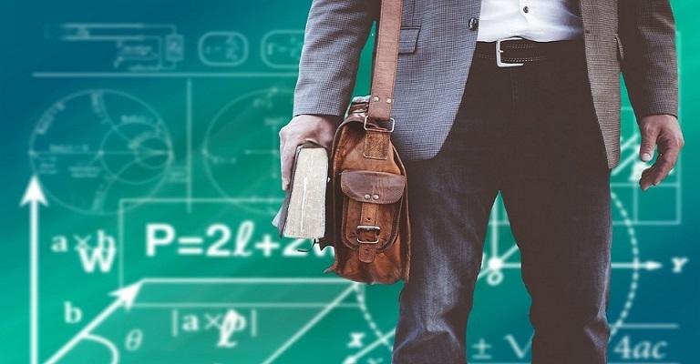 O autoconhecimento na atuação do professor