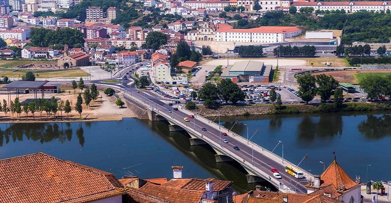 Roteiros curtos pelo Centro de Portugal