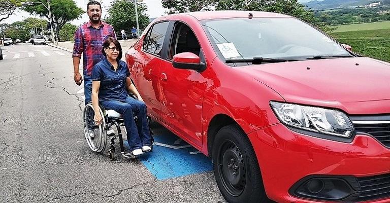 Brasil ganha solução de transporte para pessoas com deficiência