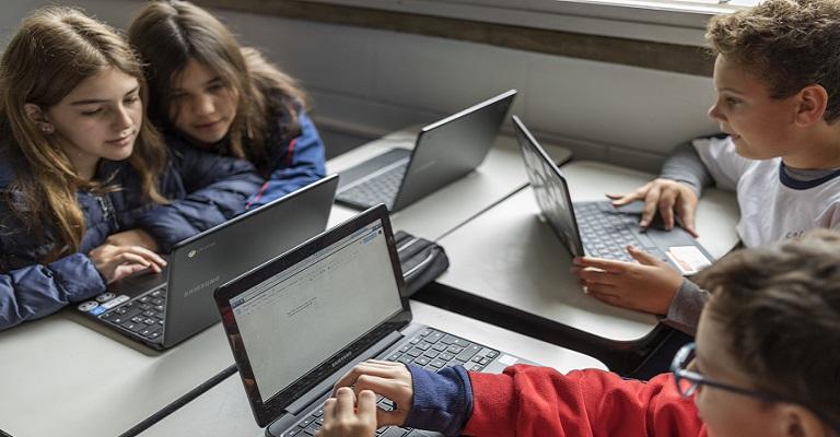 No Brasil, como trazer a educação do futuro para o presente?