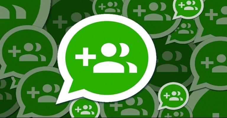 Antes de dar o aceite no grupo de Whatsapp, responda: você tem tempo para ler todas as mensagens?
