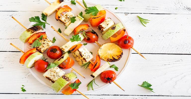 Receitas com queijos veganos