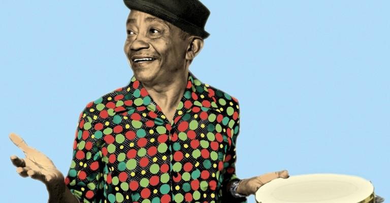 Seis álbuns raros são lançados no centenário de Jackson do Pandeiro