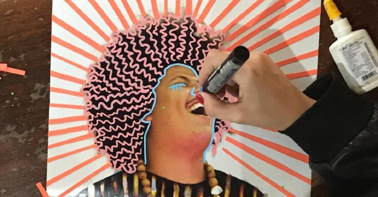 Museu dos Quilombos e Favelas Urbanos lança nova exposição em BH