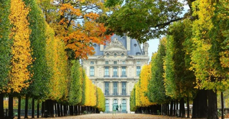 Paris quer se tornar mais verde até 2020