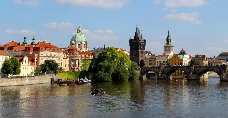 Leste Europeu reúne riquezas históricas e culturais em seus territórios