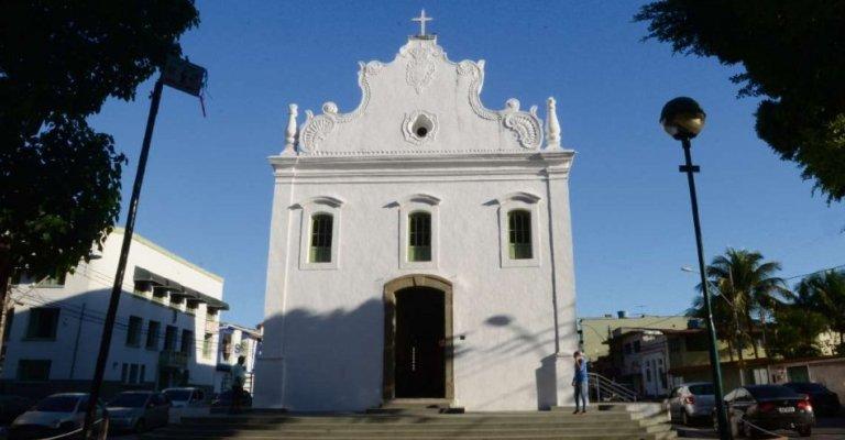 Estado do Espírito Santo cria sua Associação das Cidades Históricas