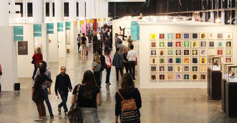 A arte pode ser um investimento muito lucrativo