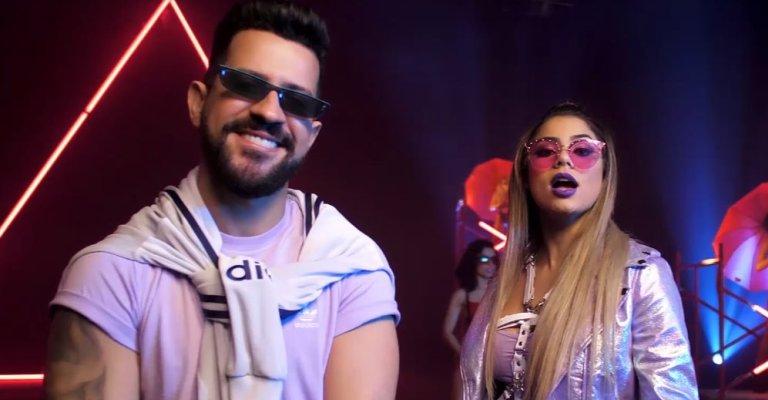"""Dennis e Lexa se unem no novo single """"Apimentadíssima"""""""