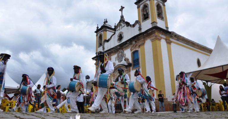 Iepha realiza Jornada do Patrimônio Cultural durante mês de agosto