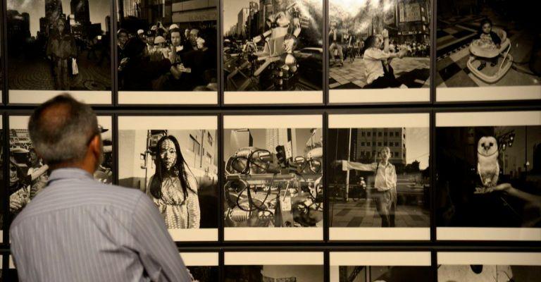 Caixa Cultural do Rio recebe mostra fotográfica sobre o Japão