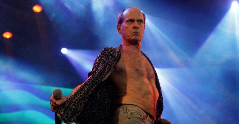 São Paulo recebe dois shows de Ney Matogrosso em agosto