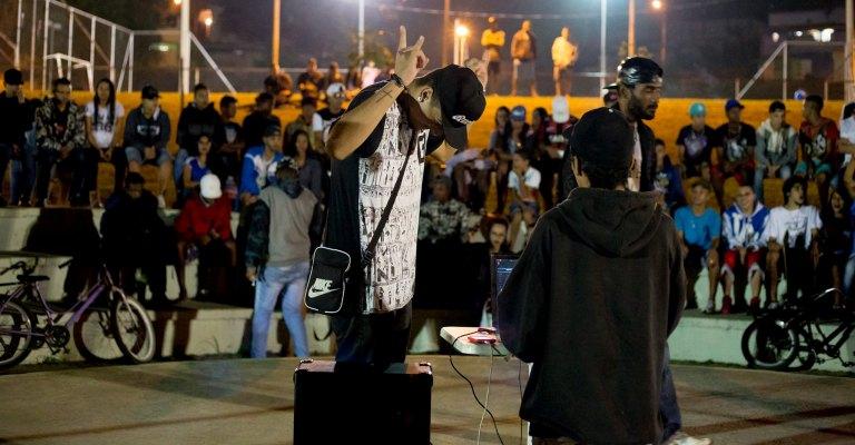 Festival Pá na Pedra volta a ser realizado em Ribeirão das Neves