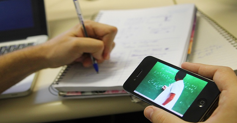 Educação à distância e o futuro