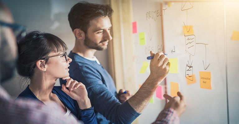O que é preciso para trabalhar em uma startup?