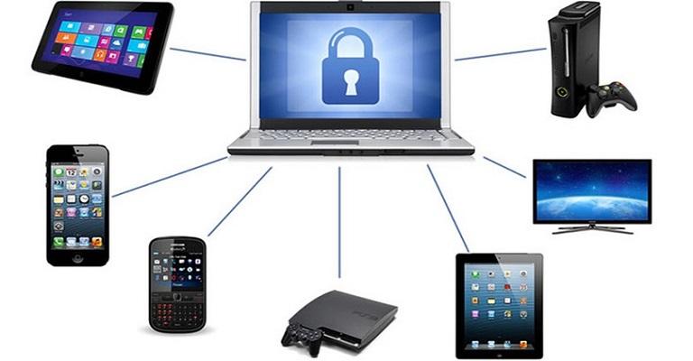 Segurança em primeiro lugar: a faca de dois gumes da conectividade remota
