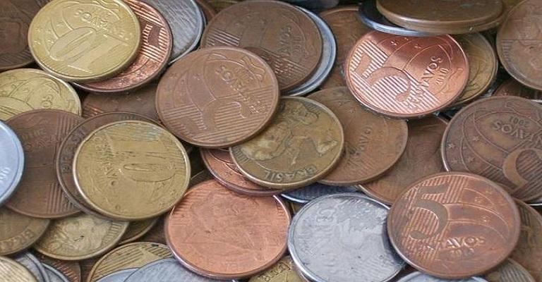 Nova startup acredita no poder dos centavos