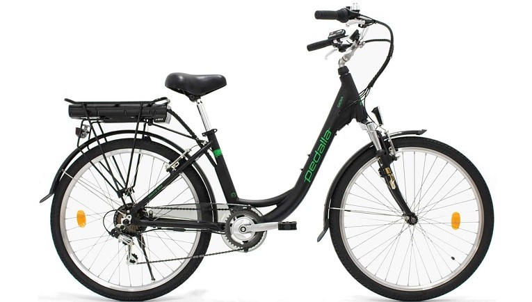 Bicicletas elétricas poderão ser testadas em evento voltado ao setor