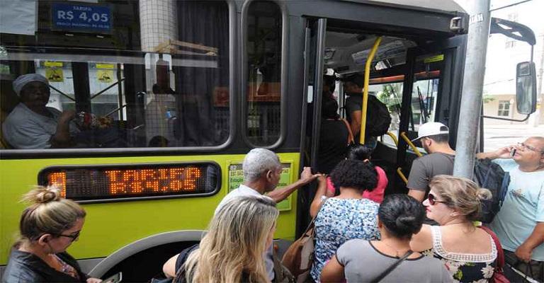 Segurança: 10 dicas para quem usa o transporte público