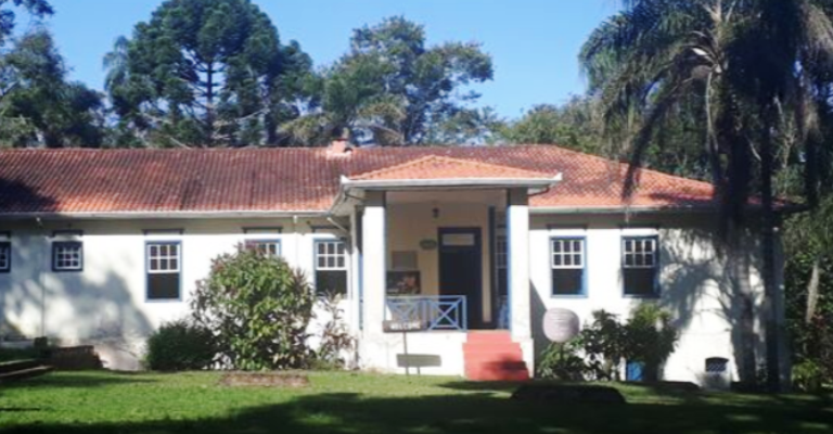 Parque Estadual de Nova Baden comemora 25 anos