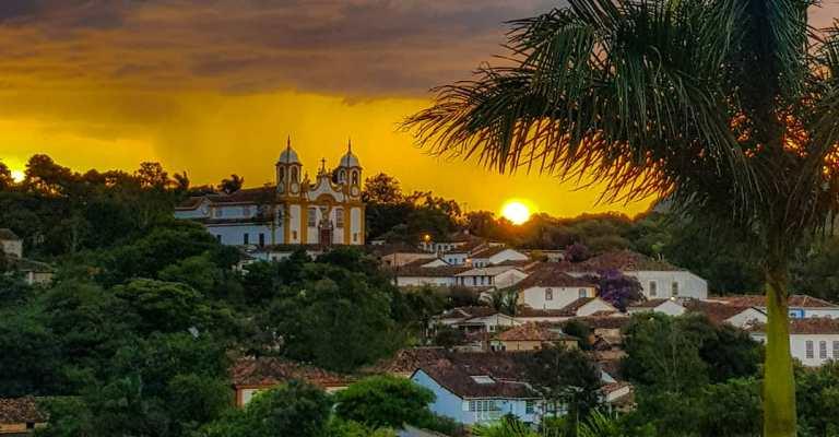 Semana do Turismo em Tiradentes terá diversas atividades