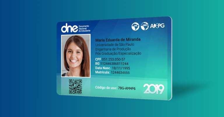 MEC lança o portal da carteirinha estudantil digital
