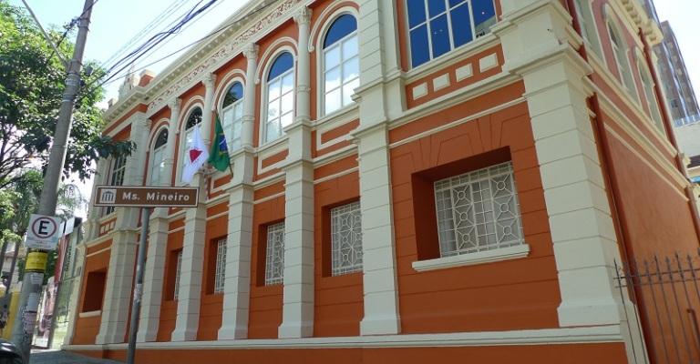 Minas participa da 13ª Primavera de Museus