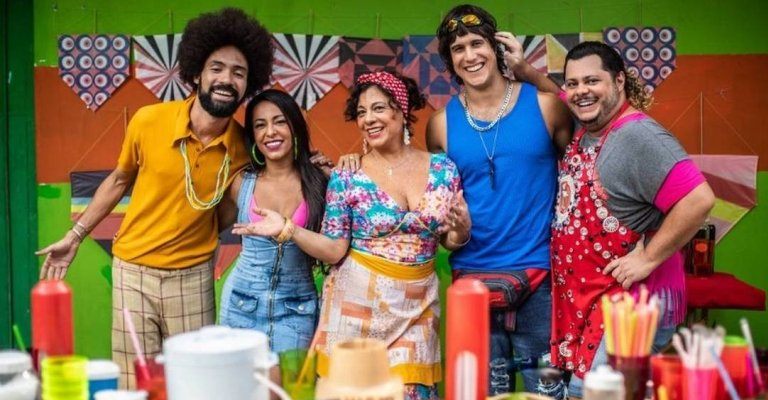 CineMaterna em BH vai exibir filme 'Vai que Cola' 2 em outubro