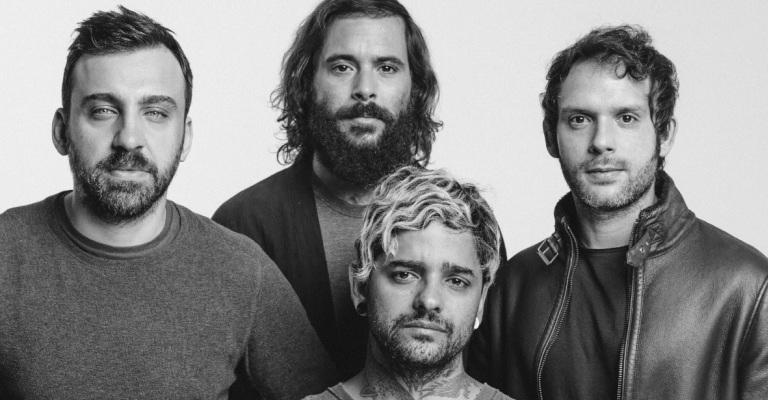 Fresno anuncia shows de nova tour pelo Brasil