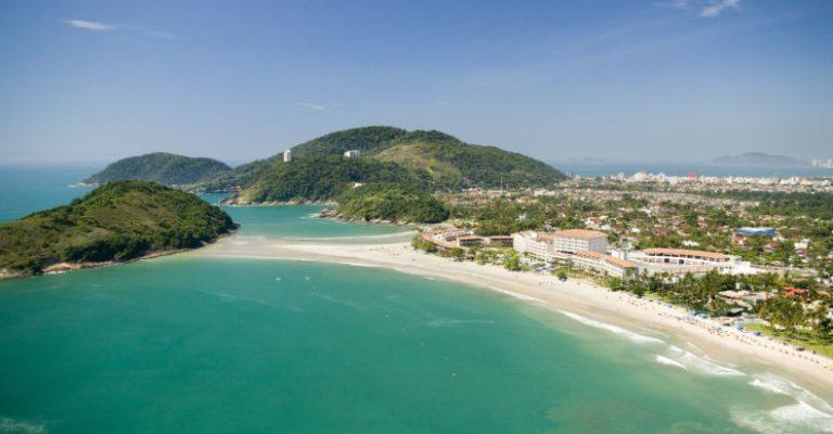 Cinco passeios de barco que só o Brasil tem