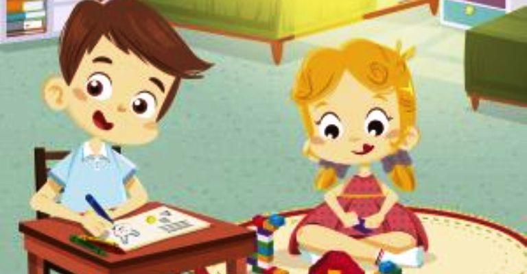 Aprender e brincar: é só começar!