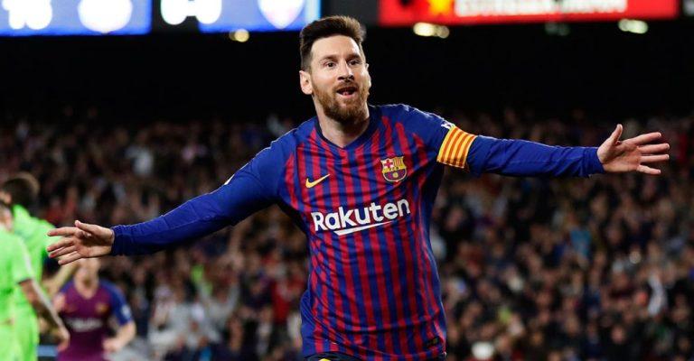 Novo espetáculo do Cirque du Soleil é inspirado em Messi