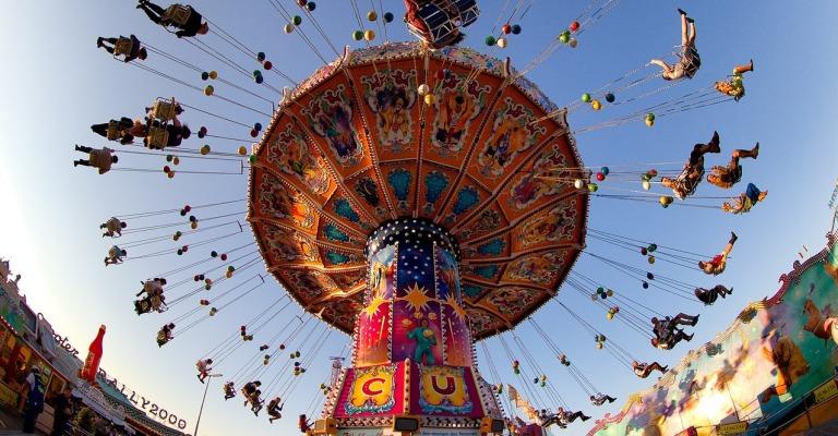Intercâmbio na Alemanha durante Oktoberfest é opção de estudo e lazer