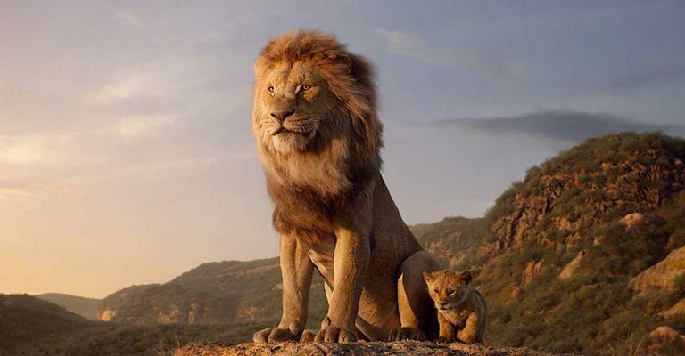 'O Rei Leão' alcança a sétima maior bilheteria do mundo