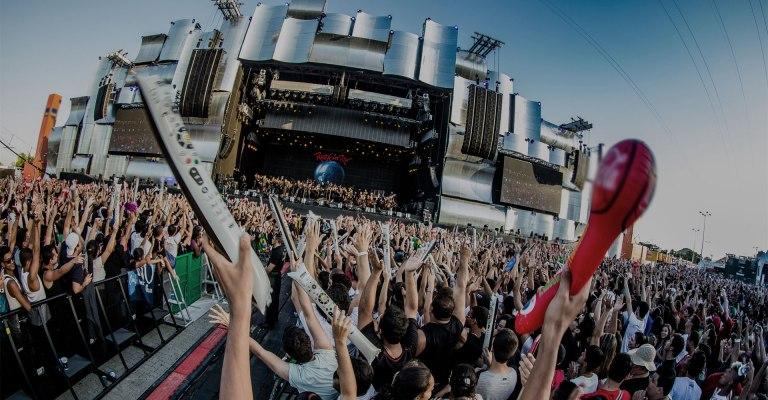 Orquestra Sinfônica Brasileira tocará no Rock in Rio 2019