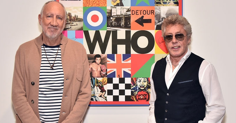 The Who lança música inédita e anuncia novo álbum