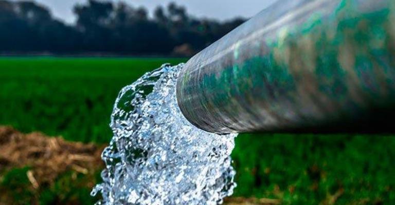 Processos de outorga de uso da água passa a ser 100% digital em Minas