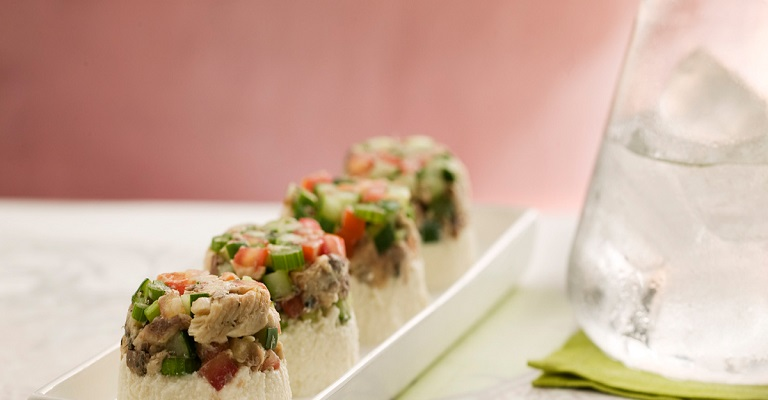 Gosta de pratos com sardinha?
