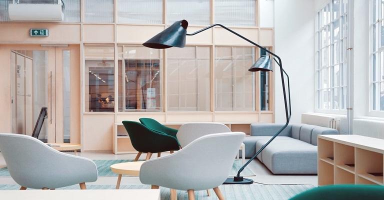 As vantagens de contratar um serviço de design de interiores online